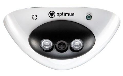 Камера видеонаблюдения Optimus AHD-M071.3(3.6)