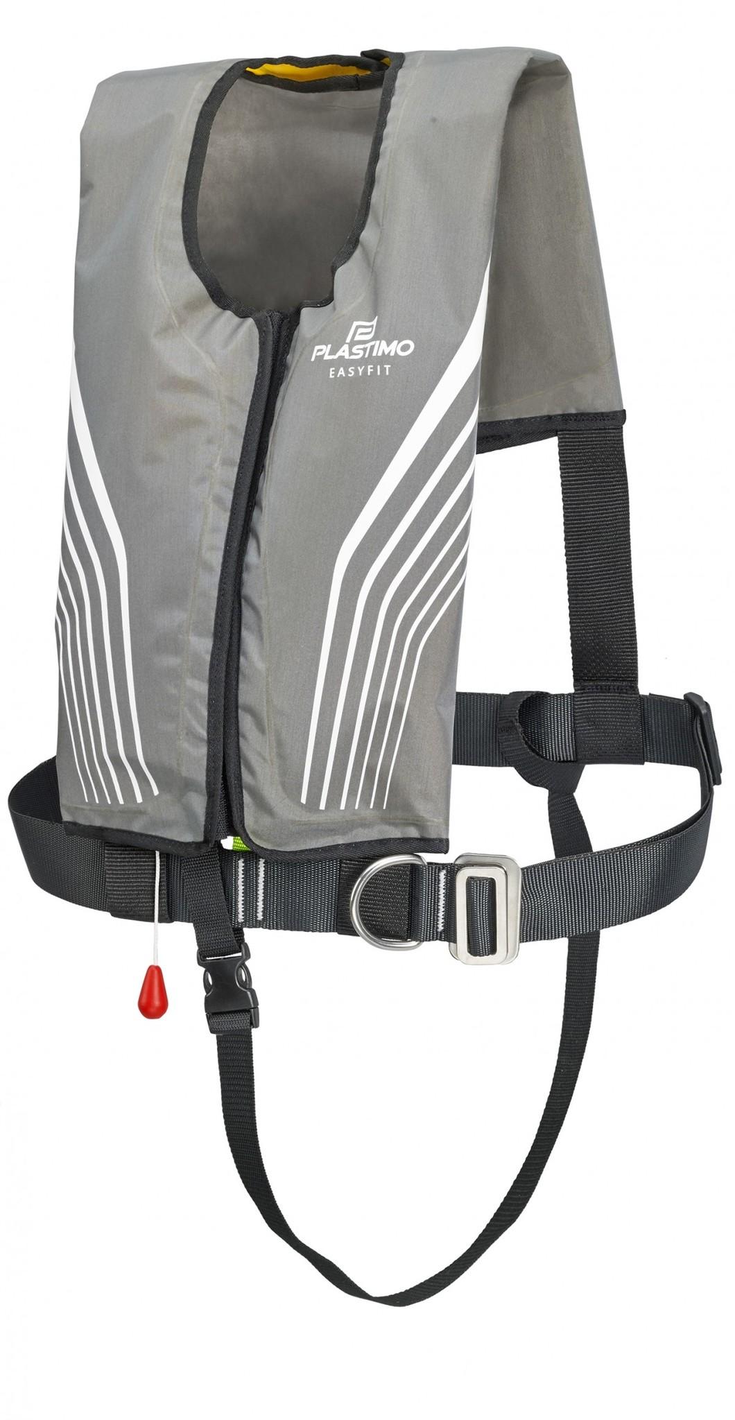 Easyfit inflatable lifejacket