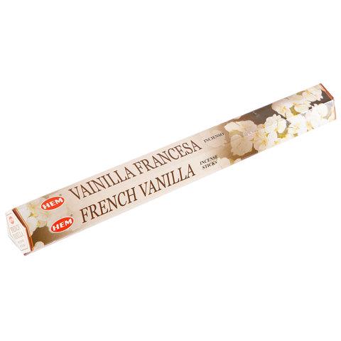 Индийские палочки HEM French Vanilla