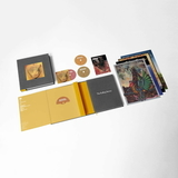 The Rolling Stones / Goats Head Soup (Super Deluxe Edition)(3CD+Blu-ray Audio)