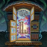 The Vintage Caravan / Monuments (RU)(CD)