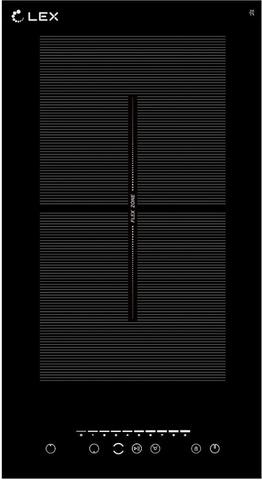 Индукционная варочная поверхность Lex EVI 320 F BL черный