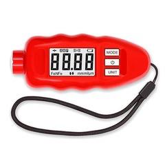 Толщиномер CARSYS DPM-816 PRO (красный)