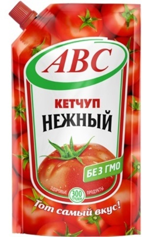 Кетчуп