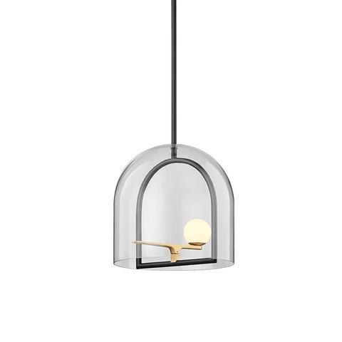 Подвесной светильник копия Yanzi by Artemide
