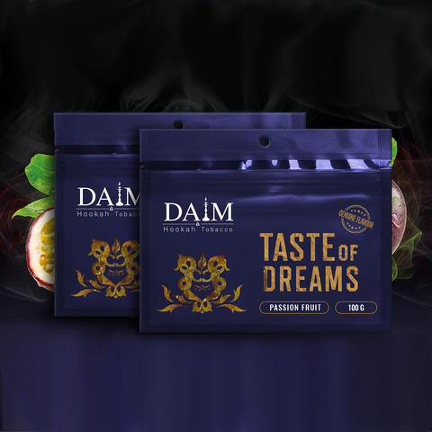 Табак Daim Passionfruit 100 г