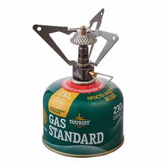 Купить газовая мини плитаTOURIST MEGA недорого, с доставкой.