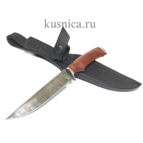 Нож Газель, дамасская сталь, малый, ИП Фурсач