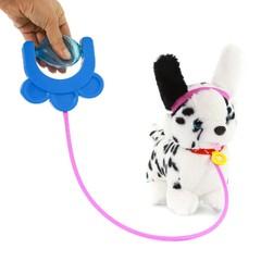 SprinT Интерактивная игрушка Спринт Далматинец 20 см (звук) (SPR003)
