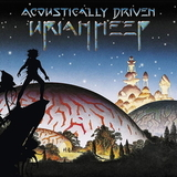 Uriah Heep / Acoustically Driven (2LP)