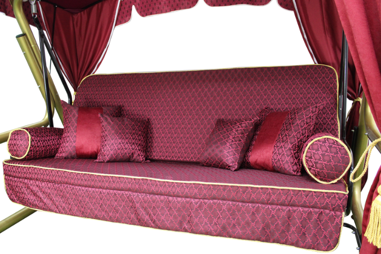 Княгиня бордо подушки