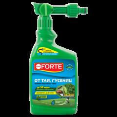 Эжектор-концентрат от тли, гусениц и других насекомых Bona Forte 1л