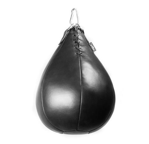Боксерская груша FIGHTtech SBL7, 15 кг кожа