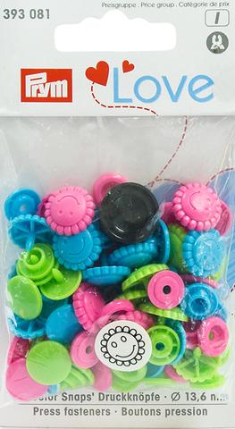Кнопки Prym Love