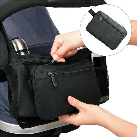 Органайзер для детских колясок