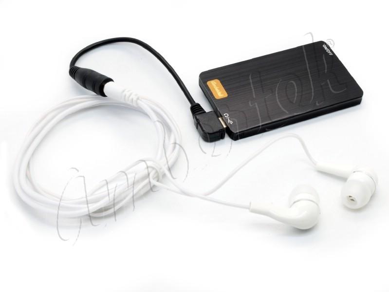 Мини диктофон Ambertek VR125