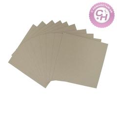 Переплетный картон для творчества, 30*30 см, 0,7 мм, 1 шт.