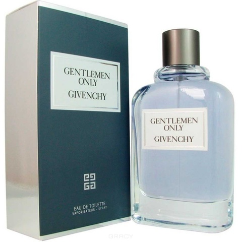 Gentlemen Only Givenchy, 100ml, Edt