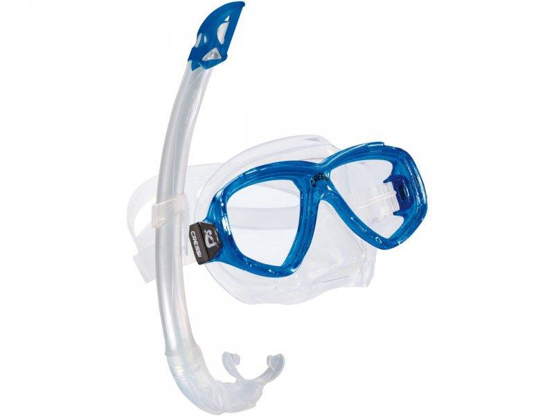 Набор для плавания (маска и трубка) MARES MAREA для детей