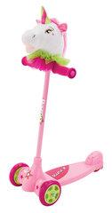 Самокат и игрушка (2 в 1) Razor Kuties Unicorn розовый