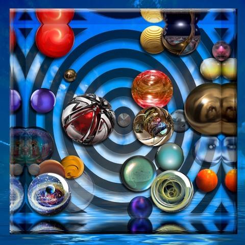 Декоративные акустические звукопоглощающие панели CrystalSound art и exclusive