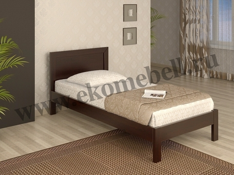 Кровать *София* односпальная