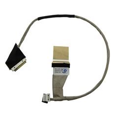 Шлейф для матрицы Toshiba L600