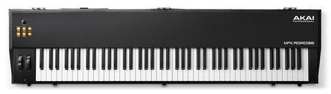 Akai Pro MPK Road 88 MIDI-клавиатура