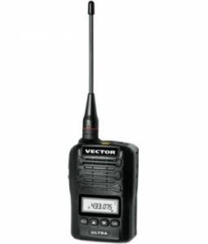 УКВ радиостанция Vector VT-47 ULTRA