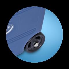 Купить Термоэлектрический автохолодильник Ezetil E 40 M 12/230V Manual Boost от производителя недорого.