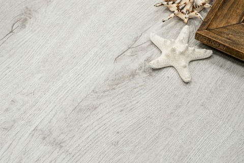 Кварц виниловый ламинат Fine Floor 1377 Дуб Веллингтон
