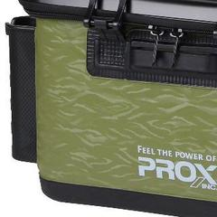 Сумка PROX PX966240AG EVA TACKLE BAKKAN W/ROD HOLDER