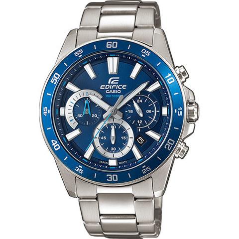 Часы мужские Casio  EFV-570D-2AVUEF Edifice
