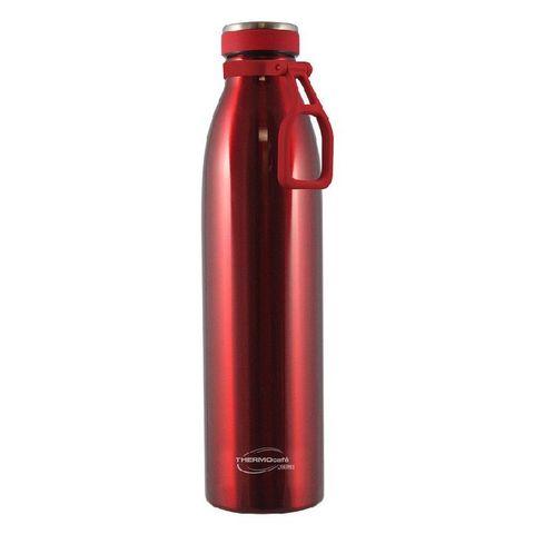 Термос-бутылка для напитков Thermos Bolino2-750 0.75л. красный картонная коробка (779946)