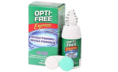 Alcon - Opti Free Express 120 мл