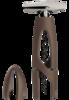 Peugeot ALTAR - Штопор для вина механический базальтовый (corkscrew) картон
