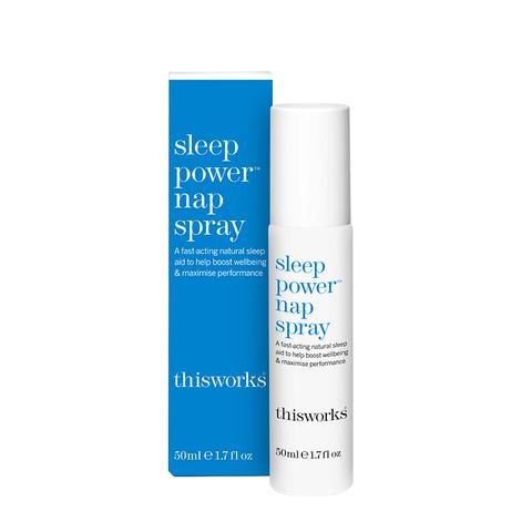 Супер мощный спрей для сна ThisWorks 50 мл