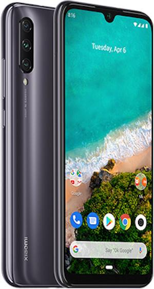 Xiaomi Mi A3 4/64GB Black black.jpg
