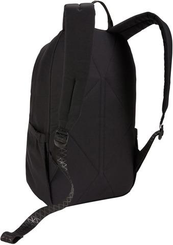 Картинка рюкзак городской Thule Indago Backpack 23l Black - 5