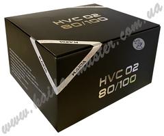 Катушка Kaida HVC 02 - 100