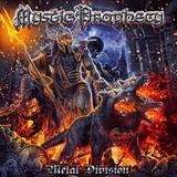Mystic Prophecy / Metal Division (RU)(CD)