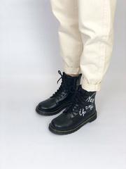 822539-6 Ботинки
