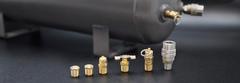 BERKUT TG-53 установочный комплект для оснащения ресивера