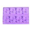 "6556 FISSMAN Форма для льда и шоколада ""Зайцы"" 29x22,5x1,7 см,"