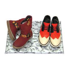 Инфракрасный греющий коврик - сушилка для обуви ТеплоМакс
