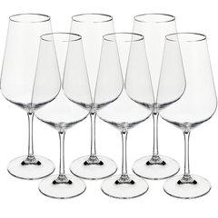 Набор бокалов для вина «Сандра», 550мл, фото 5
