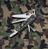 Нож перочинный Victorinox Trailmaster 111мм 12 функц камуфляж (0.8463.MW94)