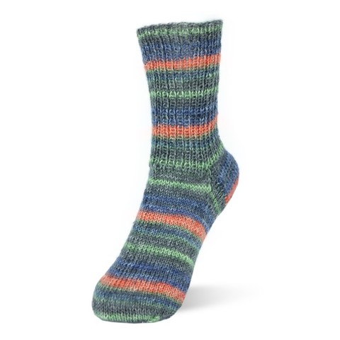 Rellana Flotte Socke Vintage носочная пряжа