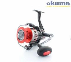 Катушка Okuma Artics RTX-40 FD