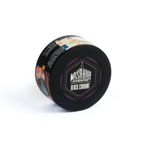 Табак Musthave Blackcurrant 25 г